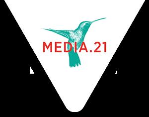 logo Media.21