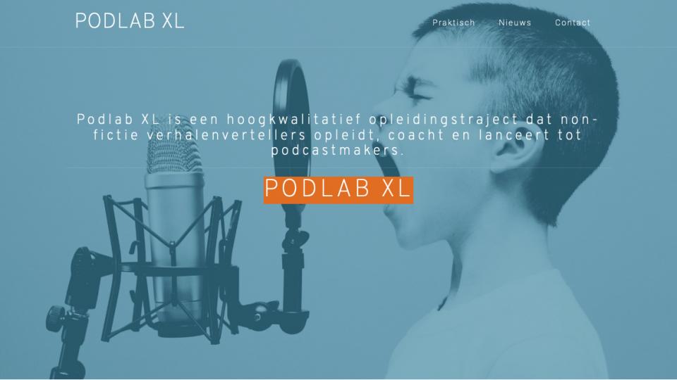 Podlab XL