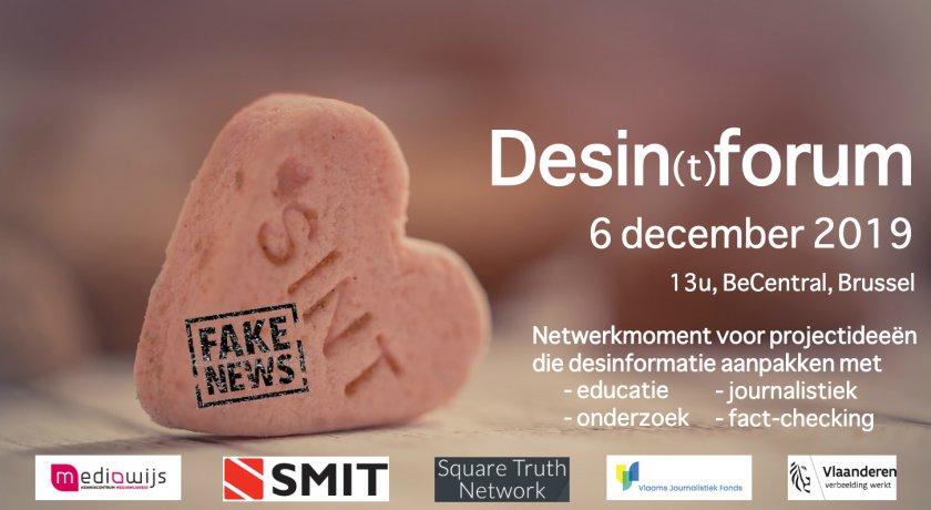 Desin(t)forum