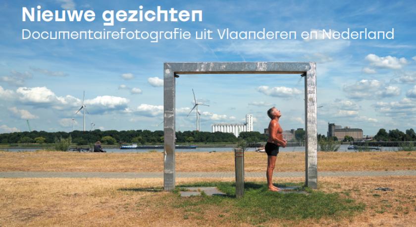 Nieuwe gezichten - documentairefotografie uit Vlaanderen en Nederland