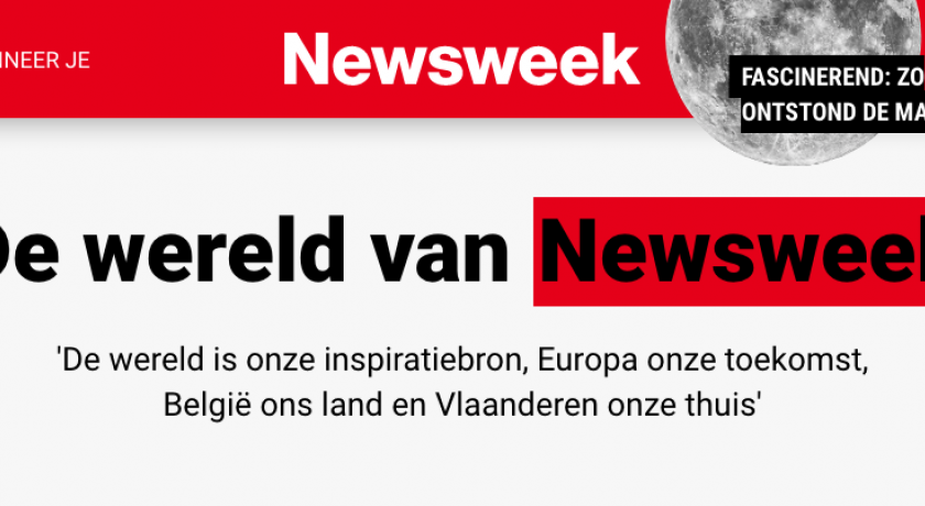 Newsweek.be