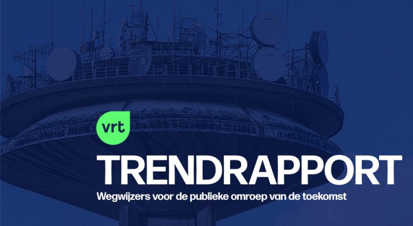 VRT Trendrapport